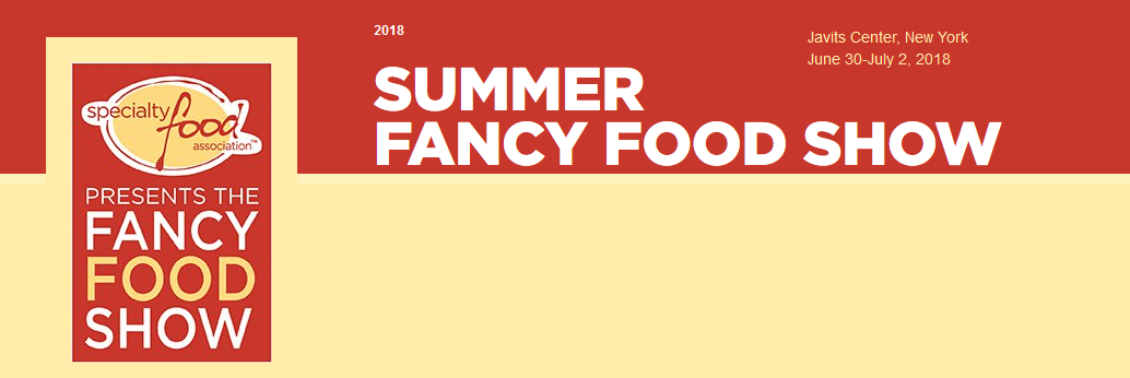 summer dancy food 2018
